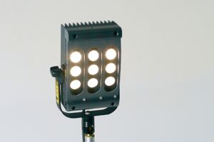 Brute 9 LED
