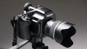 Pentax-645D