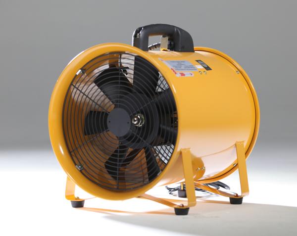 Specific Fan Power : Tunnel fan blower camwerkz pte ltd