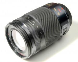 Lumix Vario 35-100mm f2.8